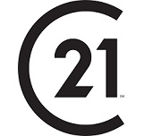 Century21 real estate logo