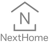 NextHome real estate logo